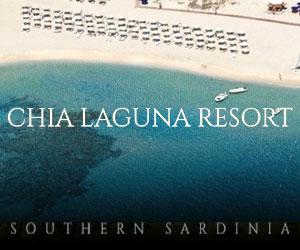 Chia Laguna Resort by Design Holidays