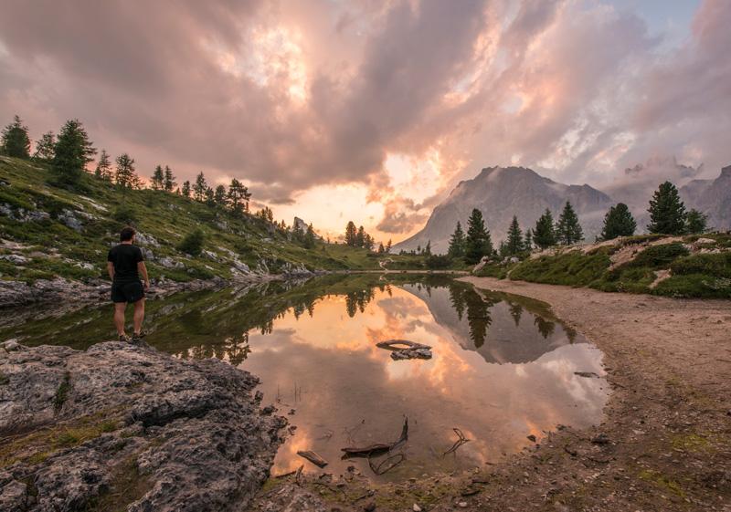 lake-hike