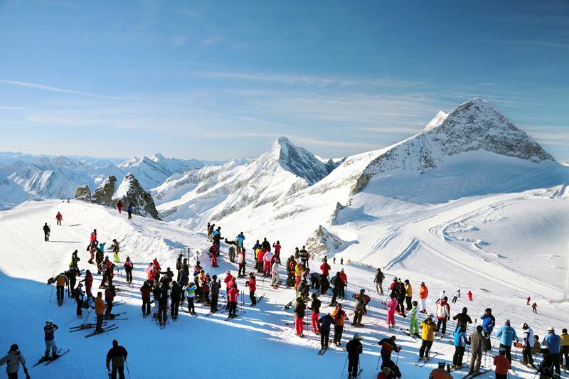 skiiiiinggggg